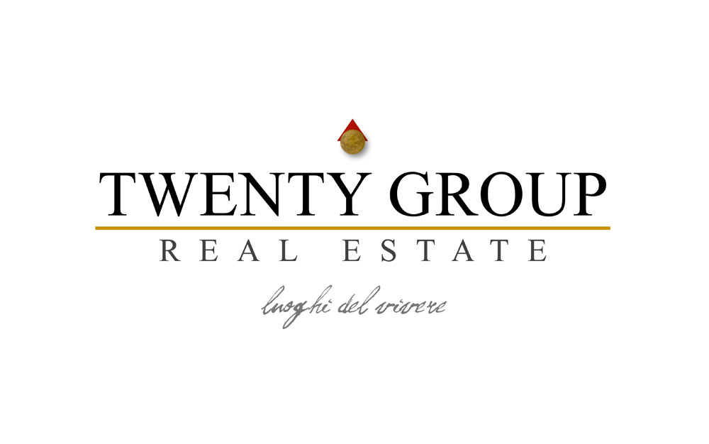 LOGO TWENTY GROUP